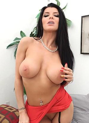 MILF Pornstar Porn Pictures